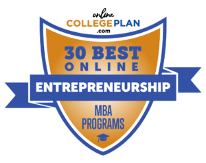 online masters programs, online masters degrees, online master's programs, online MBA, entrepreneurship degree