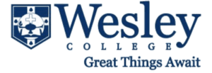 MA in sports leadership, wesley college