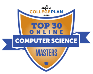 best online masters programs in computer science