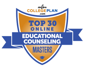 online masters programs in educational counseling