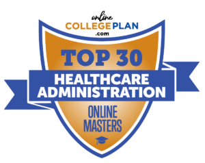 online masters in healthcare administration