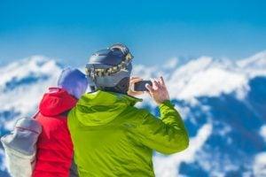 best ski colleges, college ski town