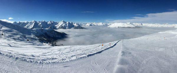 best ski colleges