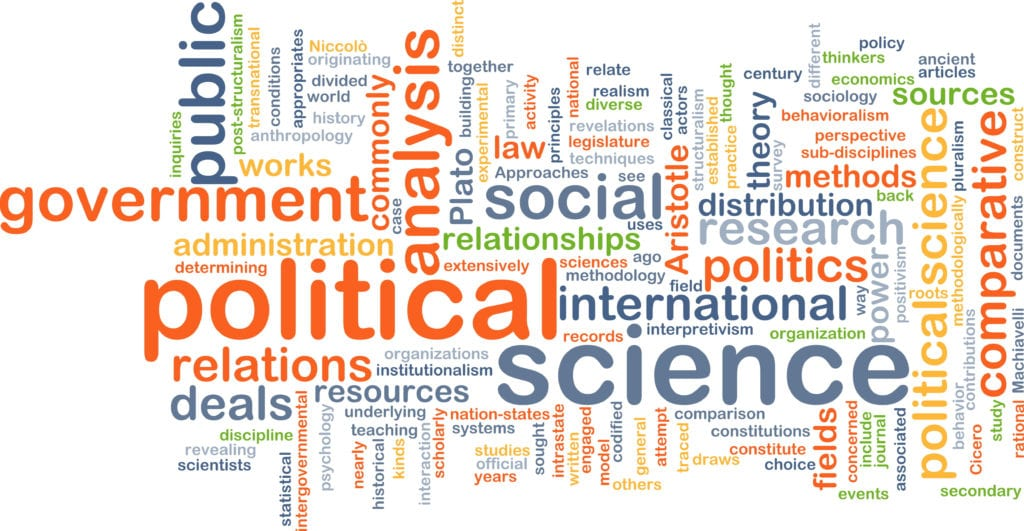 What Are the Career Options With a Degree in Political Science? 1