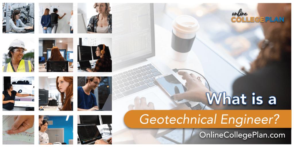 geotechnical engineer