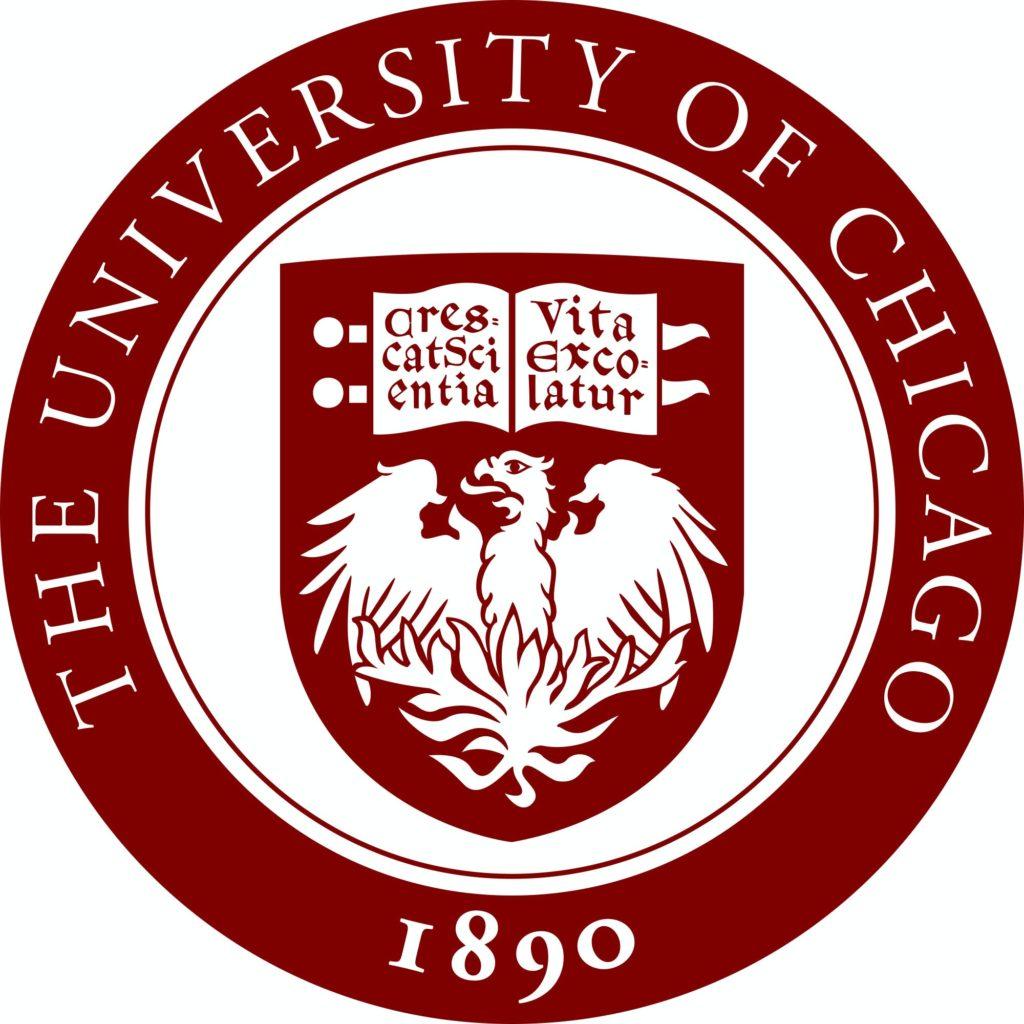 University of Chicago credits to graduate