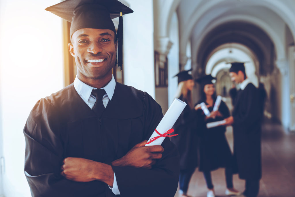credits required to graduate college