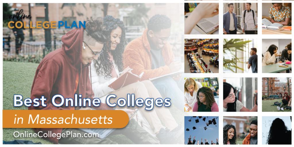 Online Colleges in Massachusetts