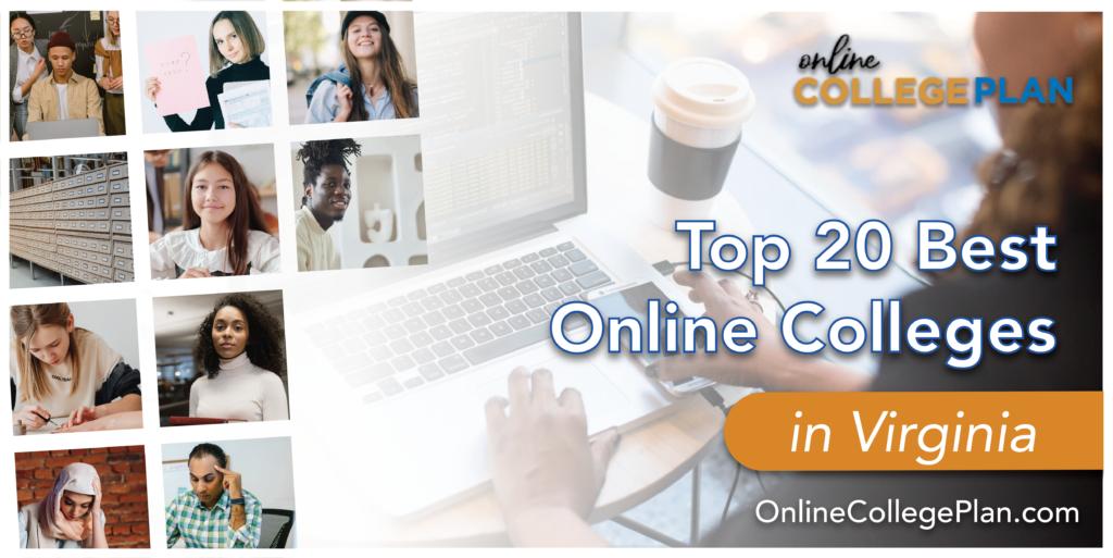 online college virginia