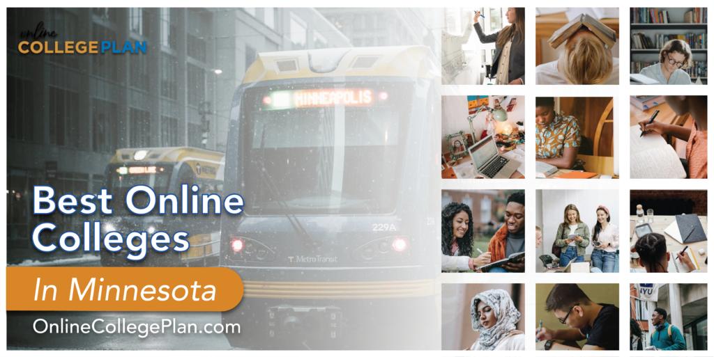 best online colleges minnesota