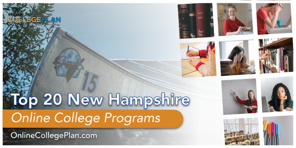 online colleges new hampshire