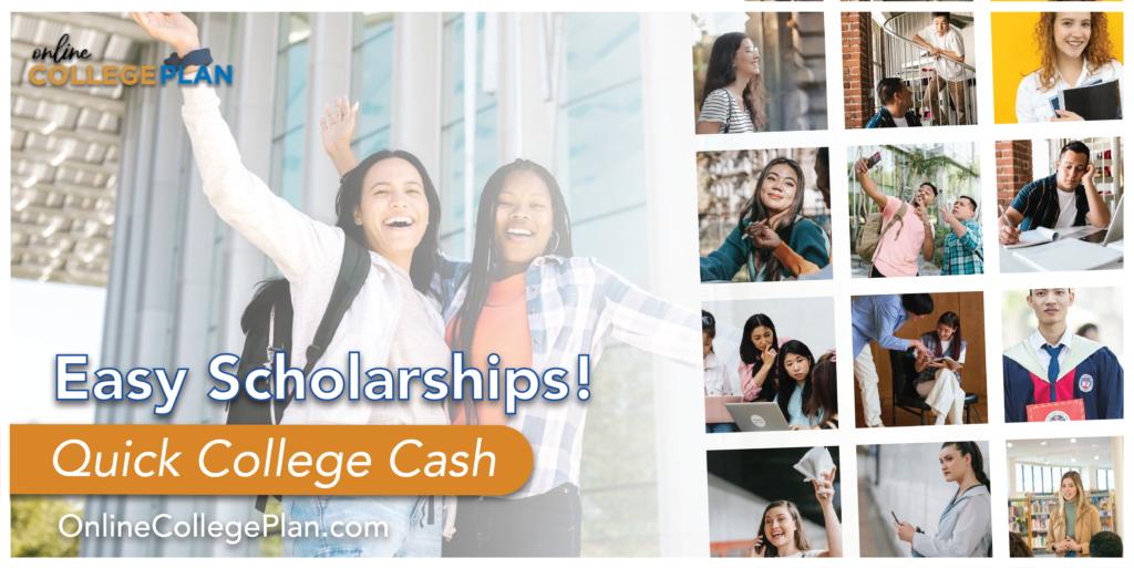 quick college cash