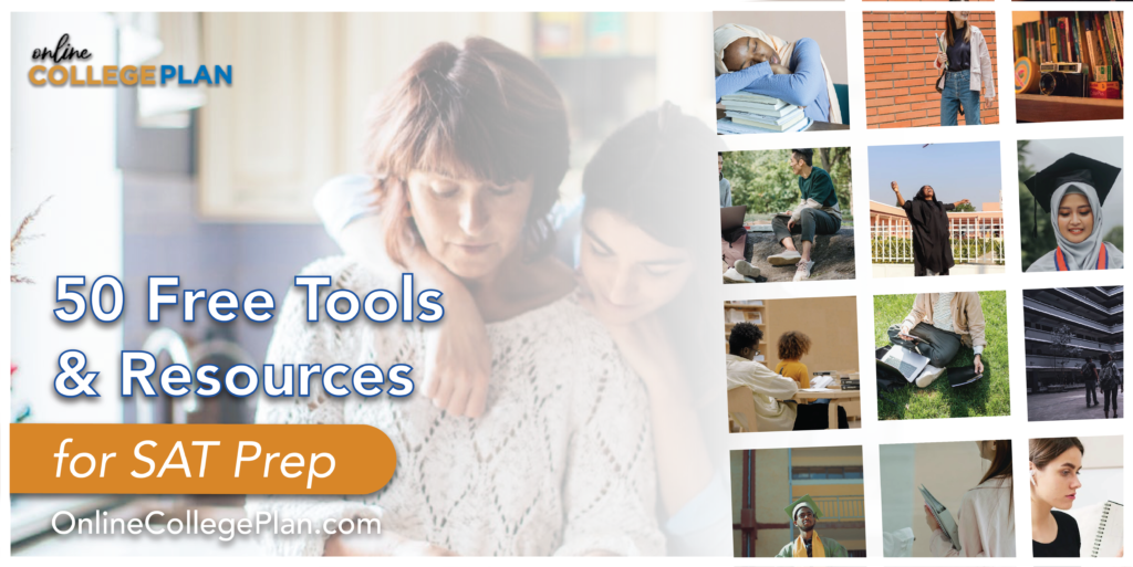 SAT Prep Resources