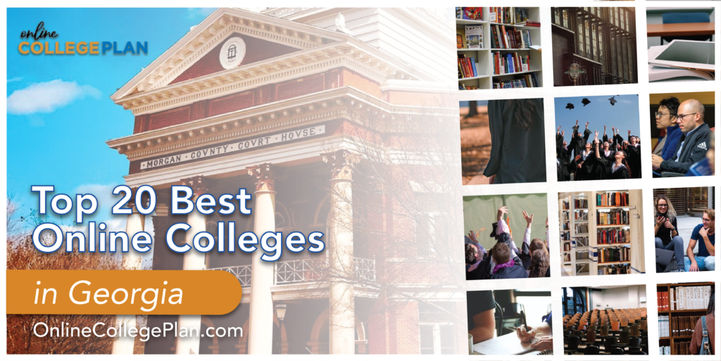 online colleges georgia